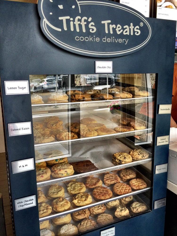 Tiff's Treats - 42 Photos & 67 Reviews - Bakeries - 5760 ...