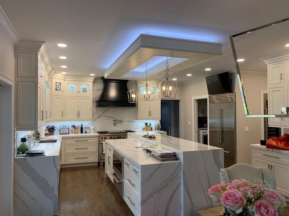 Creative Stone and Cabinet: Selden, NY