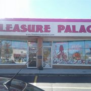 Pleasure palace washington d c