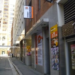 Sydney Backpackers Hotels 7 Wilmot St Sydney Sydney New South