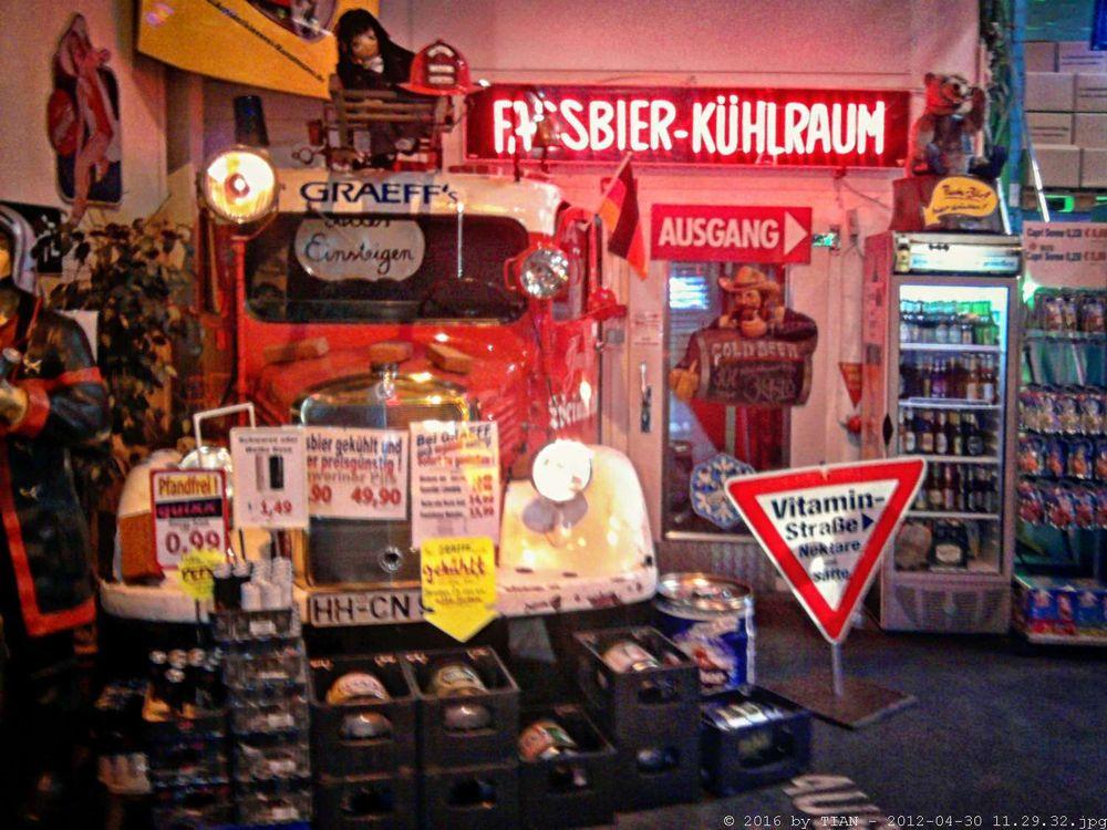 Graeff Getränke - 20 Photos & 18 Reviews - Beer, Wine & Spirits - Am ...