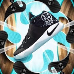 on sale 7bd79 b147a Photo of Foot Locker - Staten Island, NY, United States. I really like.  Btoughdude L. I really like this Nike Kyrie 2… ...