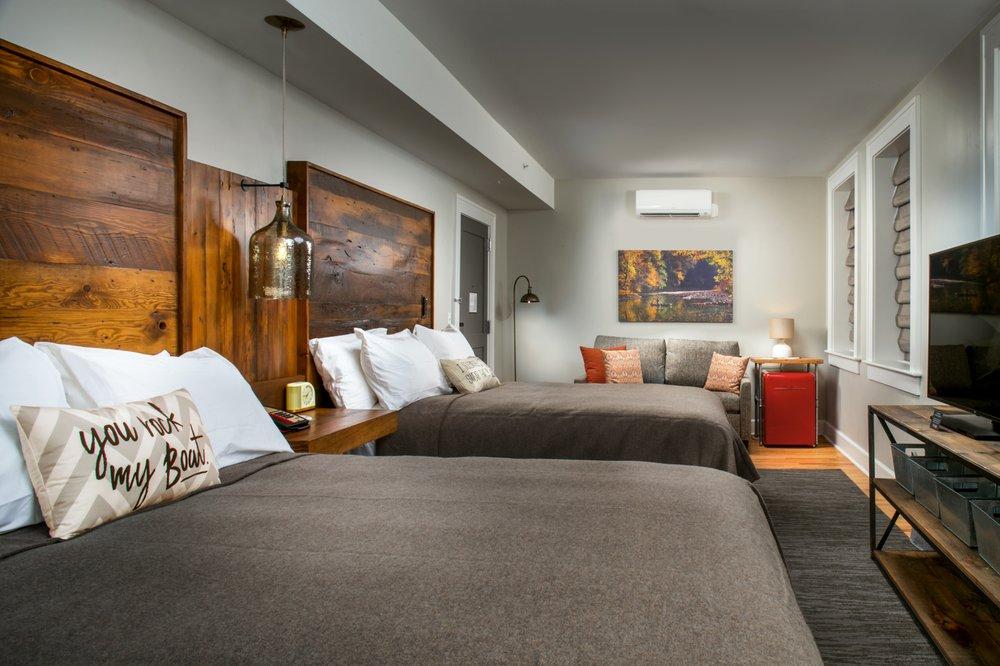 Western Front Hotel: 3025 4th Ave, Saint Paul, VA