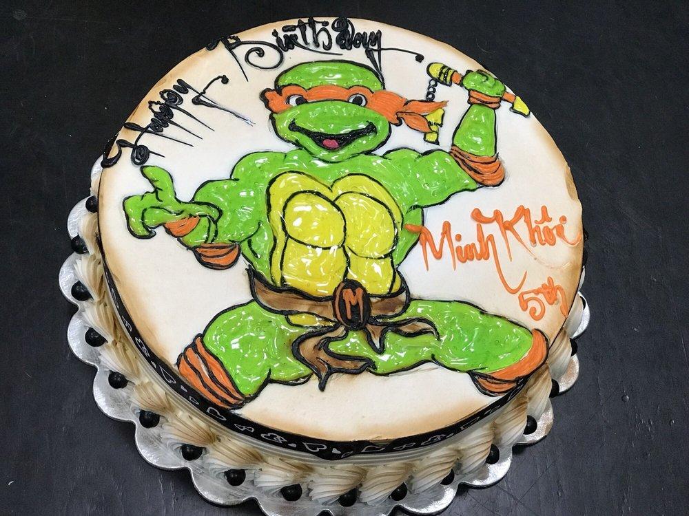 KT Bakery