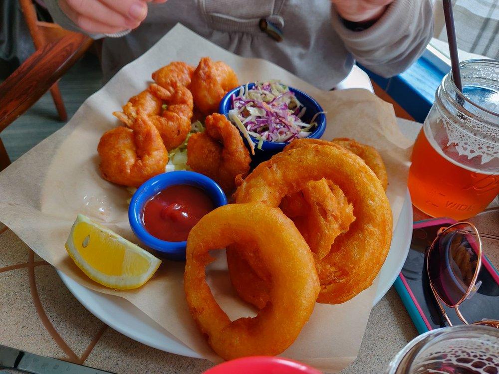 SharkBites: 240 S Broadway, Coos Bay, OR