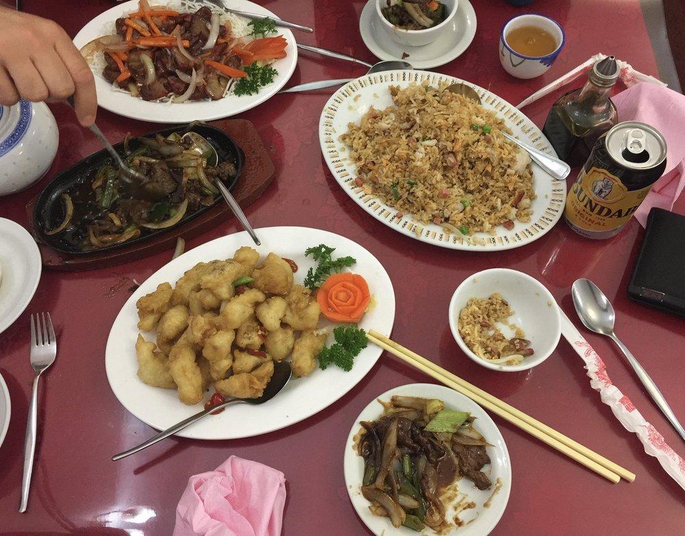 Bundanoon Chinese Restaurant