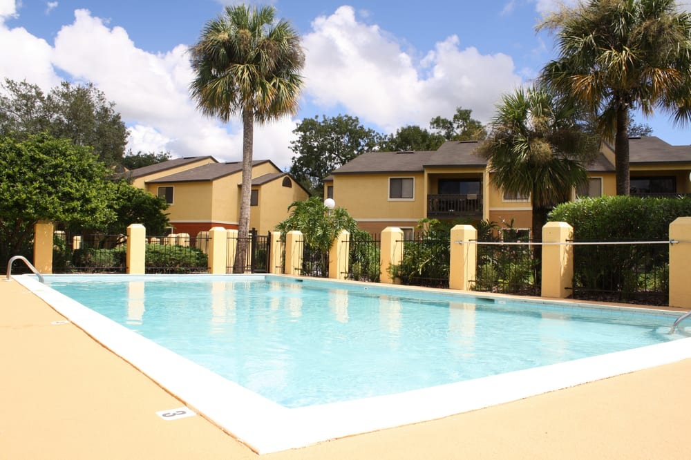 Photos For Cypress Gardens Apartments Yelp