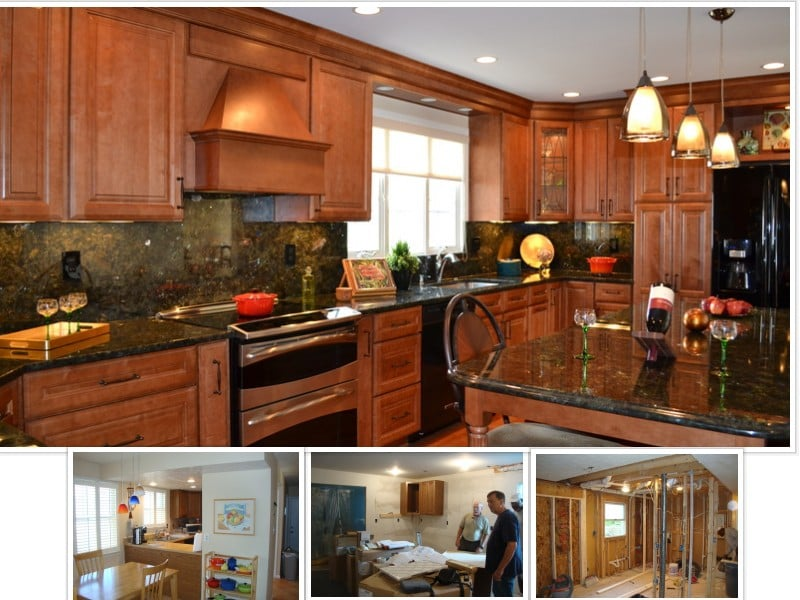 Northwood Construction, Inc.: 506 Shaw Rd, Sterling, VA