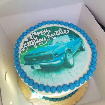 Elizabethan Desserts  Photos   Reviews Bakeries  N - Birthday cakes encinitas