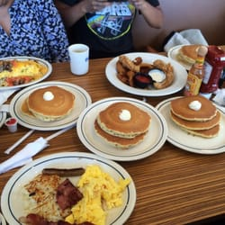 Breakfast Restaurants Northridge Ca