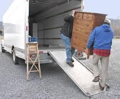 Photo of Team Moving Company: Carlisle, PA