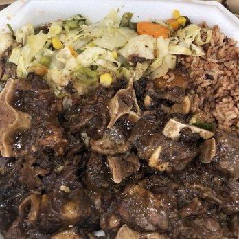 Best Jamaican Restaurant Dallas Tx
