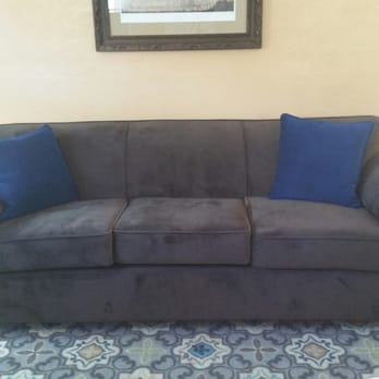 Photo Of Branika Furniture   Fremont, CA, United States. Custom Couch From  Anika