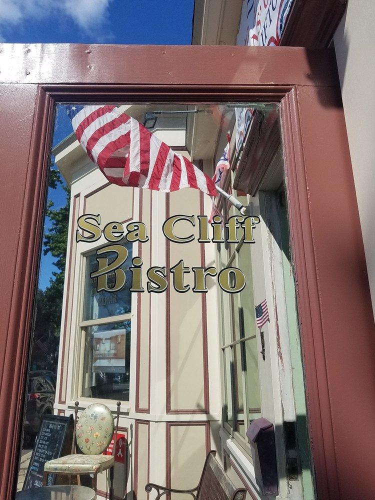 Sea Cliff Bistro: 230 Sea Cliff Ave, Sea Cliff, NY