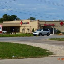 Baylor St Luke\'s Emergency Center-Huntsville - Emergency Rooms ...