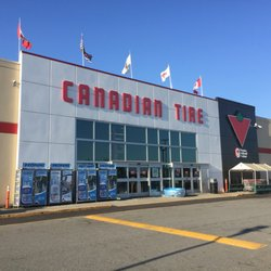 Canadian Tire - 11 Photos & 18 Reviews - Department Stores - 1200