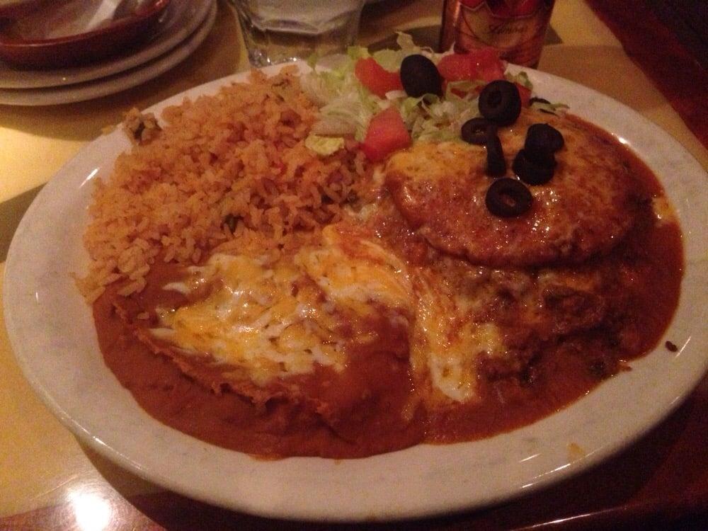Sonoran Enchiladas Yelp