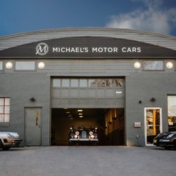 Used Car Dealerships In Lancaster Pa >> Michael S Motor Cars Used Car Dealers 922 N Queen St