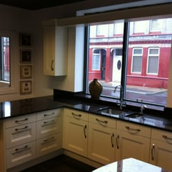 Gallery Kitchens And Bathrooms Runcorn Photo of Gallery Kitchens