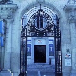 Marseille provence services la communaut but non for Chambre de commerce marseille rue sainte victoire