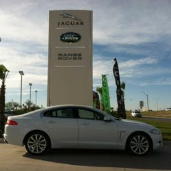 jaguar land rover san juan - car dealers - 601 e expy 83, san