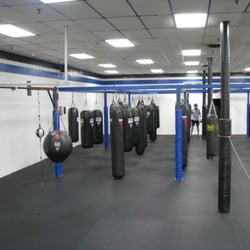Boxing gym worcester ma