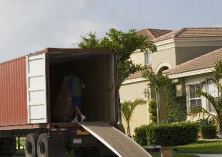 Arthur Perez Moving Professionals