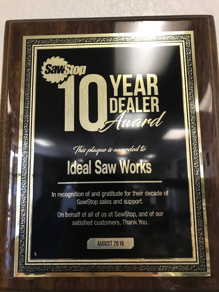 Ideal Saw Works