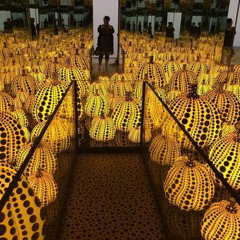 Yayoi Kusama\'s Infinity Mirrored Room - 303 Photos & 71 Reviews ...