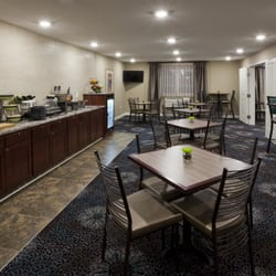Photo Of Grandstay Hotel Suites Glenwood Mn United States
