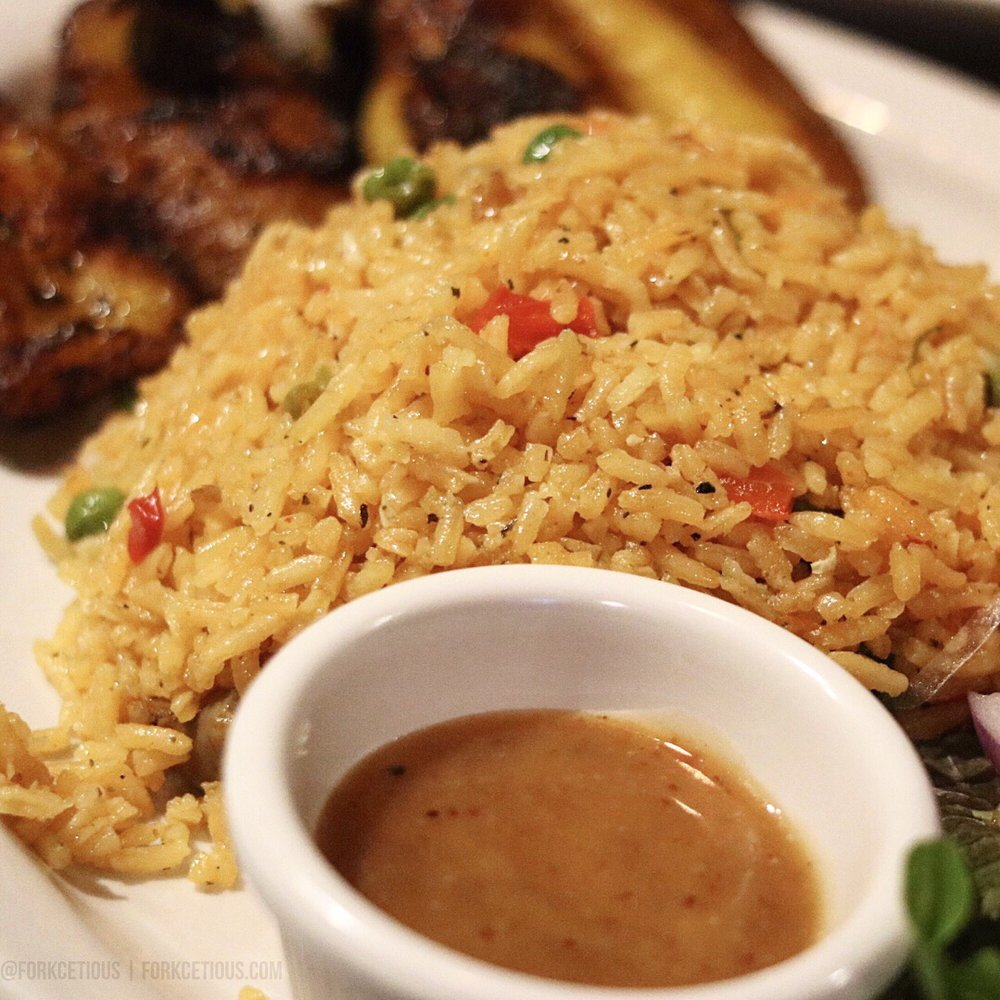 Papi's Cuban & Caribbean Grill: 1540 Avenue Pl, Decatur, GA