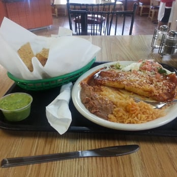 Habanero S Mexican Food Mira Mesa
