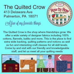 The Quilted Crow - 179 Interchange Rd, Lehighton, PA - Phone ... : the quilted crow - Adamdwight.com