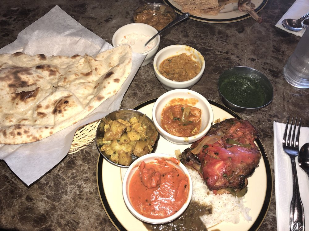 Great Cuisine Of India: 315 N Tower Ave, Centralia, WA