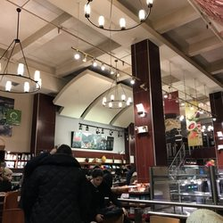 photo of cafe manhattan new york ny united states ambiance