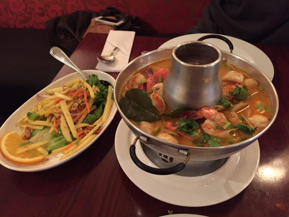 Truly thai cuisine cerrado 16 fotos cocina for Ar roi thai cuisine