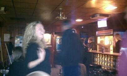 Paddock Bar: 810 Catherine St, Bloomsburg, PA