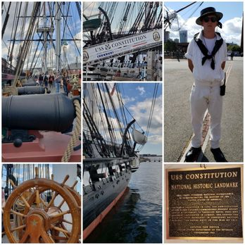 USS Constitution Museum - 1241 Photos & 292 Reviews