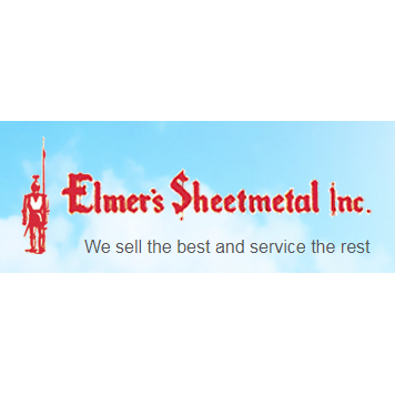 Elmer's Sheet Metal: 2629 S Prairie Ave, Pueblo, CO