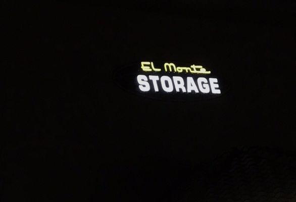 El Monte Storage 11310 Stewart St El Monte, CA Real Estate Management    MapQuest