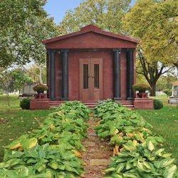 Rosehill Cemetery - 103 Photos & 38 Reviews - Funeral