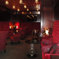 Photo Of Champagne Lounge At RumBa