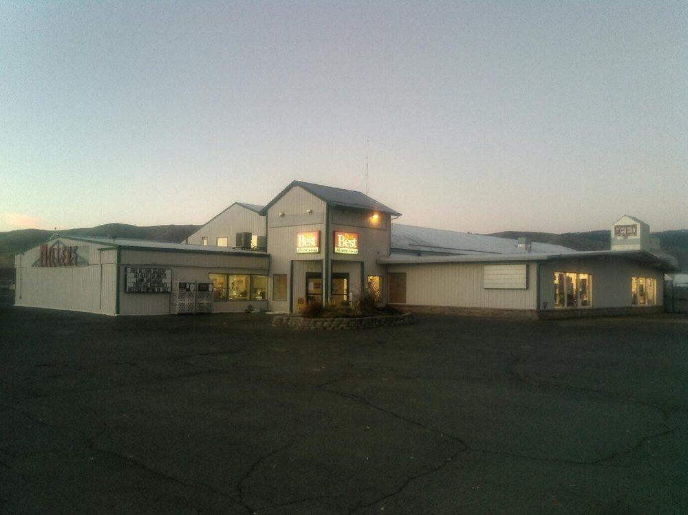 Miller's Lumber & Truss: 3815 Pocahontas Rd, Baker City, OR