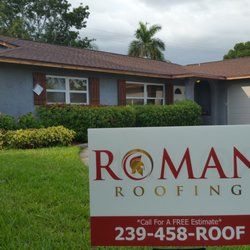 Awesome Photo Of Roman Roofing   Cape Coral, FL, United States