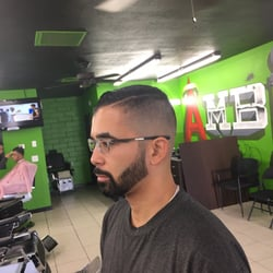 ambitiouz barber shop 21 photos 45 reviews barbers 12531 harbor blvd garden grove ca