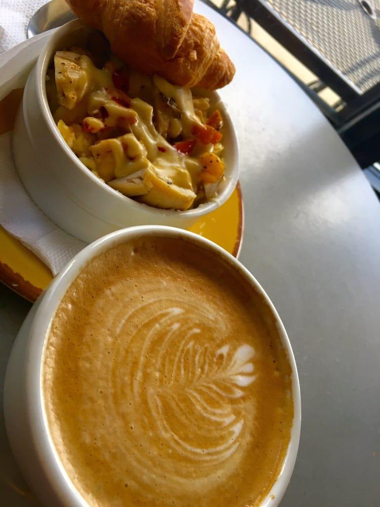 Elements Coffee: 2726 Ledo Rd, Albany, GA