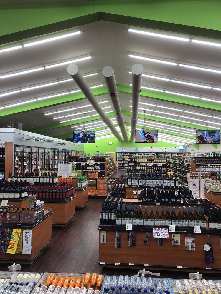 Victors Liquor: 201 White Horse Pike, Barrington, NJ