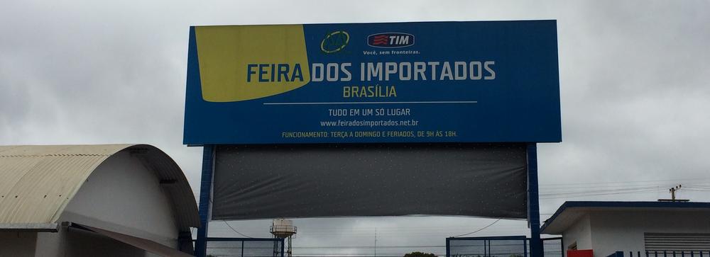 4c2e11a2fddf4 Feira dos Importados de Brasília - 20 fotos e 20 avaliações - Feira Livre -  SIA Trecho 7
