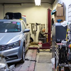Best Sunroof Repair In Detroit Mi Last Updated January 2019 Yelp