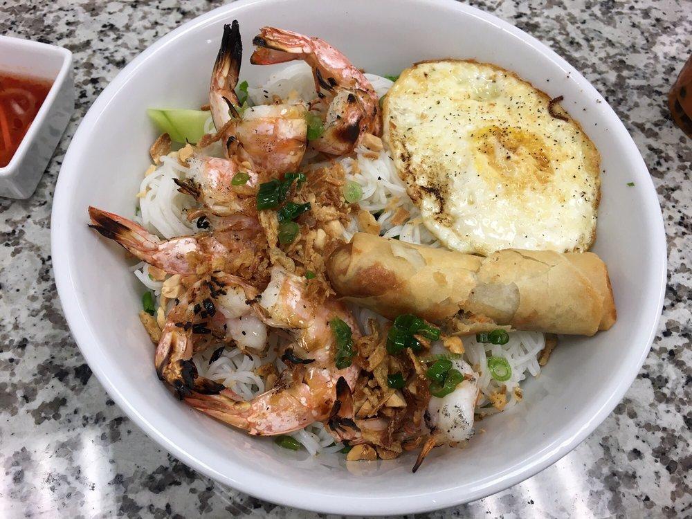 Pho Dat Vietnamese Cafe